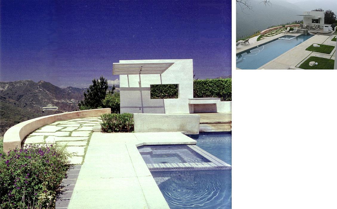 Charmel House-Pacific Palisades CA 7