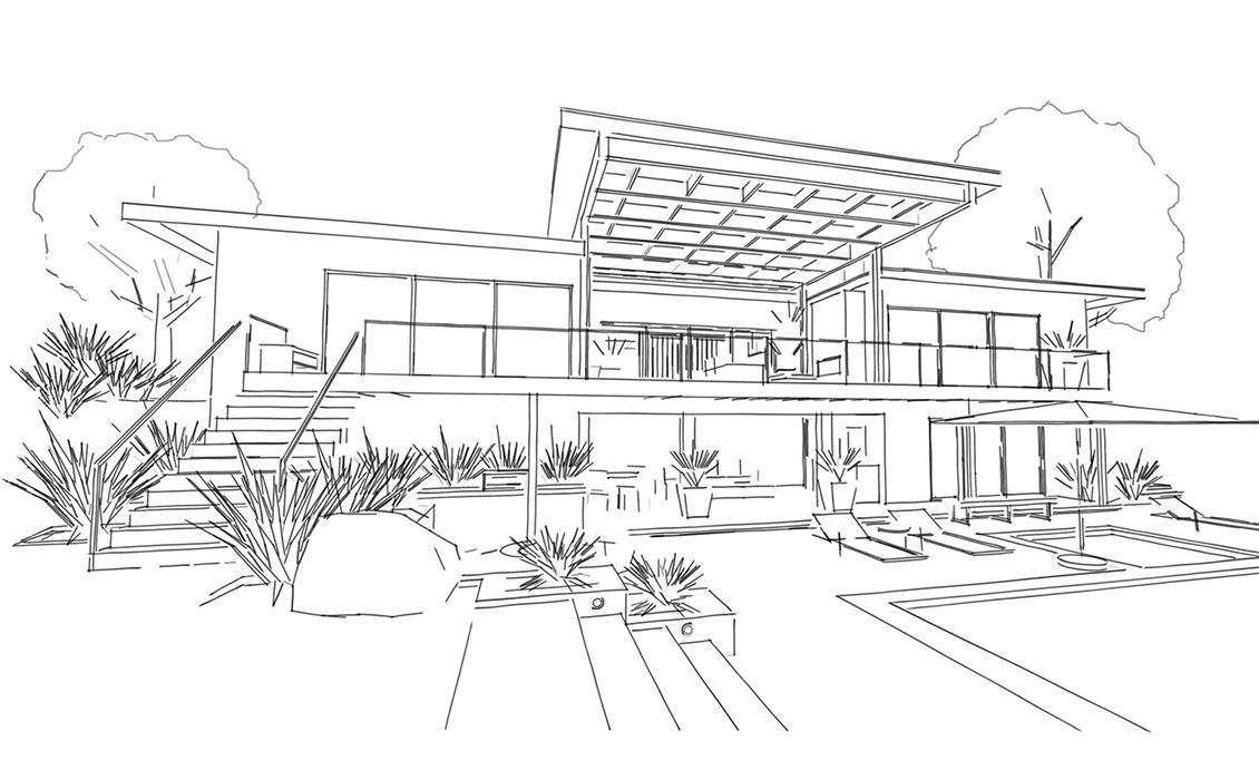 Dwellarc-Chateau-House-&-Landscape-Pasadena-CA-09a